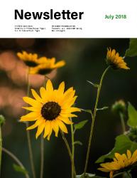 2018-07 JULY Newsletter WEB