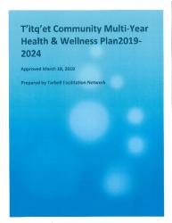 T_it_q_et Community Multi-Year Health _ Wellness Plan 2019-2024